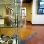 Le sale del museo