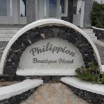 Philippion Boutique Hotel Foto