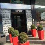 Courtyard by Marriott Zurich North Foto