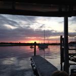 Awesome Sunset  OAFC-2015