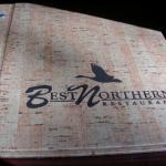 Best Northern Motel and Restaurant Foto