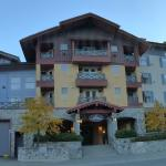 Coast Sundance Lodge Foto