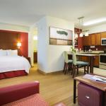 Residence Inn by Marriott Miami Aventura Mall Studio Suite