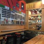 Milepost 111 Brewing Company Foto