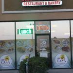 Mi Casa Restaurant & Bakery