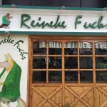 La mejor comida alemana que pude comer en La Paz. Muy bien ubicado en la zona de San Miguel. El