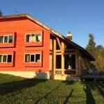Entrance - Lodge El Taique Photo