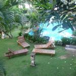 Sari Beach Hotel Foto