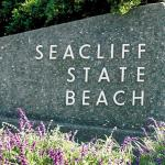 Seacliff State Beach - photo courtesy of Visit Santa Cruz/Mark Barnes