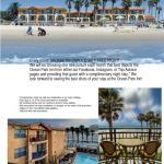 Ocean Park Inn is unveiling a new social media contest!