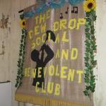 Dew  Drop  Social and Benevolent Hall