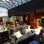 Foto de Scandic Grand Central