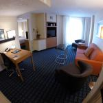 Fairfield Inn & Suites Denver Cherry Creek Foto