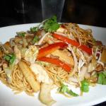 Photo de Woody's Thai Kitchen
