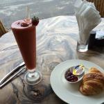 Maya's Coffee & Smoothie Bar Photo