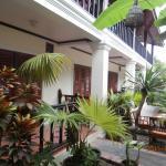 Lotus Villa Laos Foto