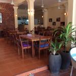 Genevieve's Restaurant