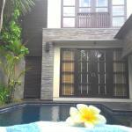 Ininda & Ligaya Villa Seminyak Foto