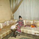 Photo de Maamoura Hotel