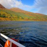 Caledonian MacBrayne - Glenelg To Skyle
