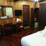 Photo de Saynamkhan Hotel