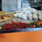 Zdjęcie Fast Food Me Gusta