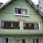 Punto Sur Hostel Foto