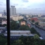 The Alexander Hotel Bangkok Foto