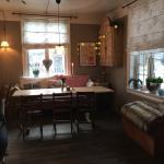 Solstad Kafe