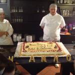 torta cenone capodanno