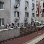 Photo de Kafkas Hotel Istanbul