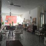 Hotel Villa Mora Foto