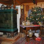 Noël chez nous