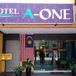 Hotel A-One Foto