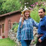 Photo de Andean Spirit Lodge