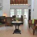 Hanthana Holiday Rooms Foto