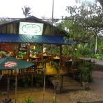 Garden Breeze Restaurant&Bar