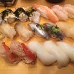 お好み寿司