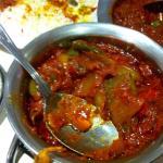 Chicken Jahangir
