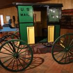 Robert Thomas Carriage Museum and Schwartz Tavern