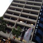 Ramada Hotel Regina Titlis Foto