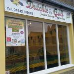 Dutchie & Grill Jamaican Restaurant and Take-away