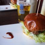 Holy Burger 1 Foto