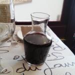 In vino veritasの写真