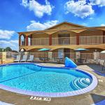 Americas Best Value Inn-Austin South