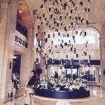 Foto de Four Seasons Hotel Amman