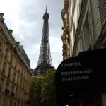 20 Eiffel照片
