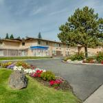 Foto de Motel 6 Spokane West - Downtown