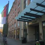 relexa hotel Stuttgarter Hof Foto