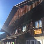 Restaurant Chez Constance